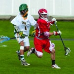 Men's lacrosse off to fast start with 5-1 overall record