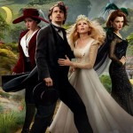 'Oz' revisits classic fantasy world