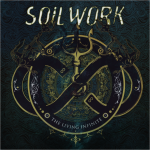 WNYO Loud Rock album of the week: Soilwork