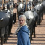 'Game of Thrones' premiere sets up new season, characters