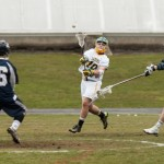 Men's lacrosse drops 4th straight game