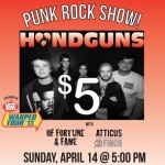 Punk band to rock Oswego State campus
