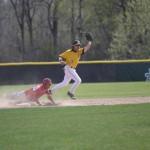 Laker baseball runs in family