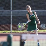 Women's tennis gears up for spring