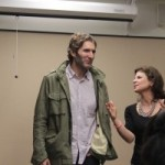 David Benioff visits, discusses writing experiences with students
