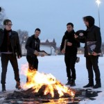 Fall Out Boy back from hiatus with reinvented, mature sound