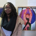 Academic departments collaborate for innovative art show