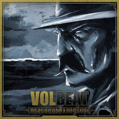 Volbeat overwhelms fans with content while showing positive signs. (Photo provided by bravewords.com)