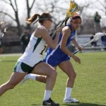 Women's lacrosse wins 2nd straight