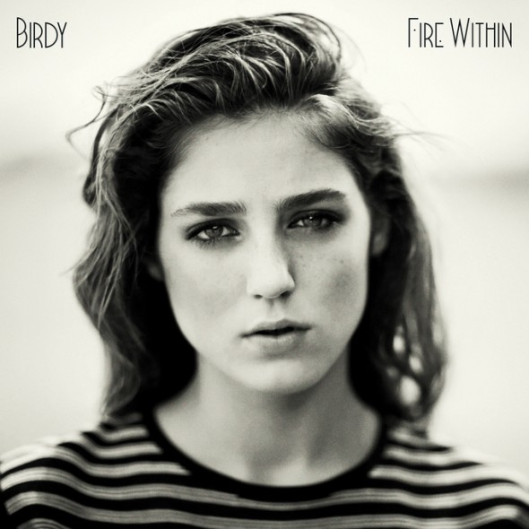 """Fire Within"" is a self-written album.  (Photo provided by snapcacklepop.net)"