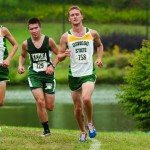 Cross country teams ready to improve