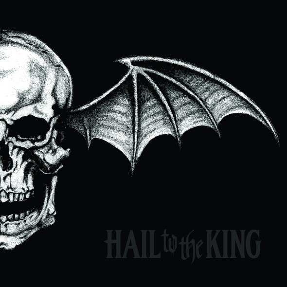 "Tracks such as ""Requiem"" and ""Hail to the King""  feature introductions that fans of Sevenfold are accustomed to.  (Photo provided by metalmouth.net)"