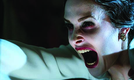 "Previous cast members return in ""Insidious: Chapter 2"" and develop their characters and storytelling.  (Photo provided by theguardian.com)"