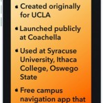 Falcon App seeks to help new students navigate Oswego State campus with ease, personalization of map