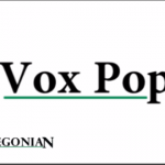Vox Pop: Shineman
