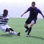 Men's soccer ready to improve in 2013