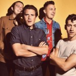 Questions, experimentation contribute to Arctic Monkeys' 'AM'