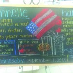 9/11 memorial image draws ire at Cooper Dining Hall