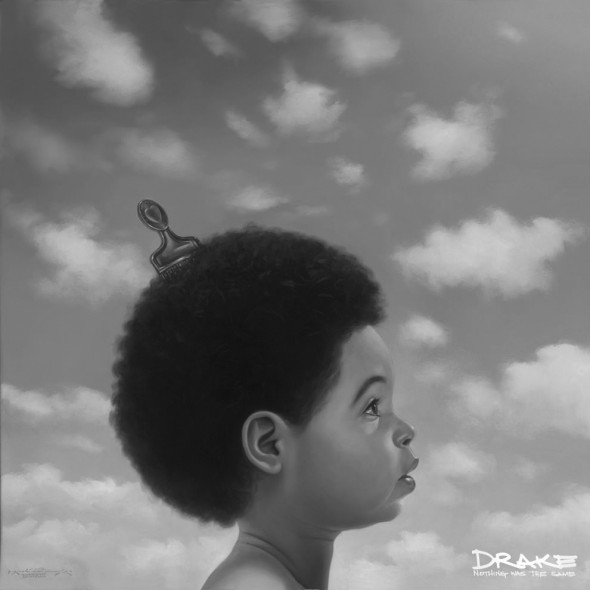 "In ""Nothing Was the Same,"" Drake takes control of his music with songs such as ""Hold On We're Going Home.""  (Photo provided by hypetrak.com)"