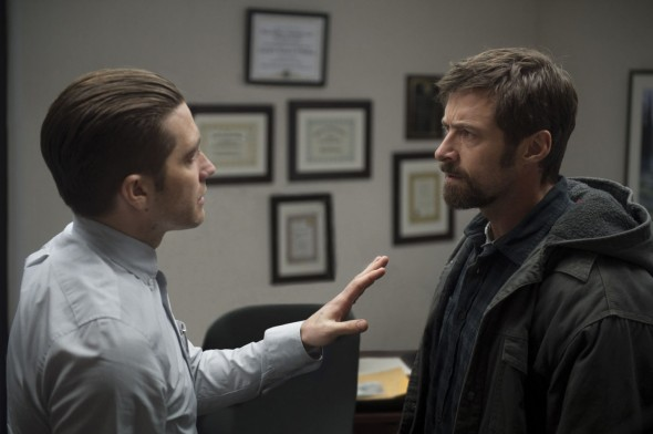Hugh Jackman and Jake Gyllenhaal put on nuanced and relatable performances.  (Photo provided by cineplex.com)