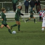 Women's soccer has high hopes to begin 2013 season