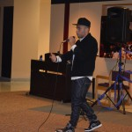 Photo Gallery: Oveous Maximus performs on campus