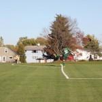Sophomore goalie leads Oswego State