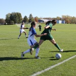 Photo Gallery: Women's soccer vs. Fredonia