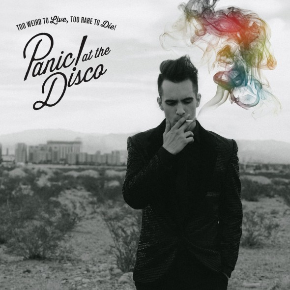 "Tracks that stand out in the recent release by Panic! At the Disco include ""This is Gospel,"" ""Miss Jackson,"" ""Girls/Girls/Boys"" and ""The End of All Things.""  (Photo provided by josepvinaixa.com)"