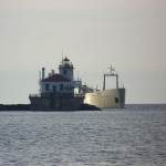 Port of Oswego receives $192,000 grant for railroad improvements