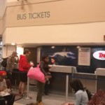 New bus stop added for traveling students