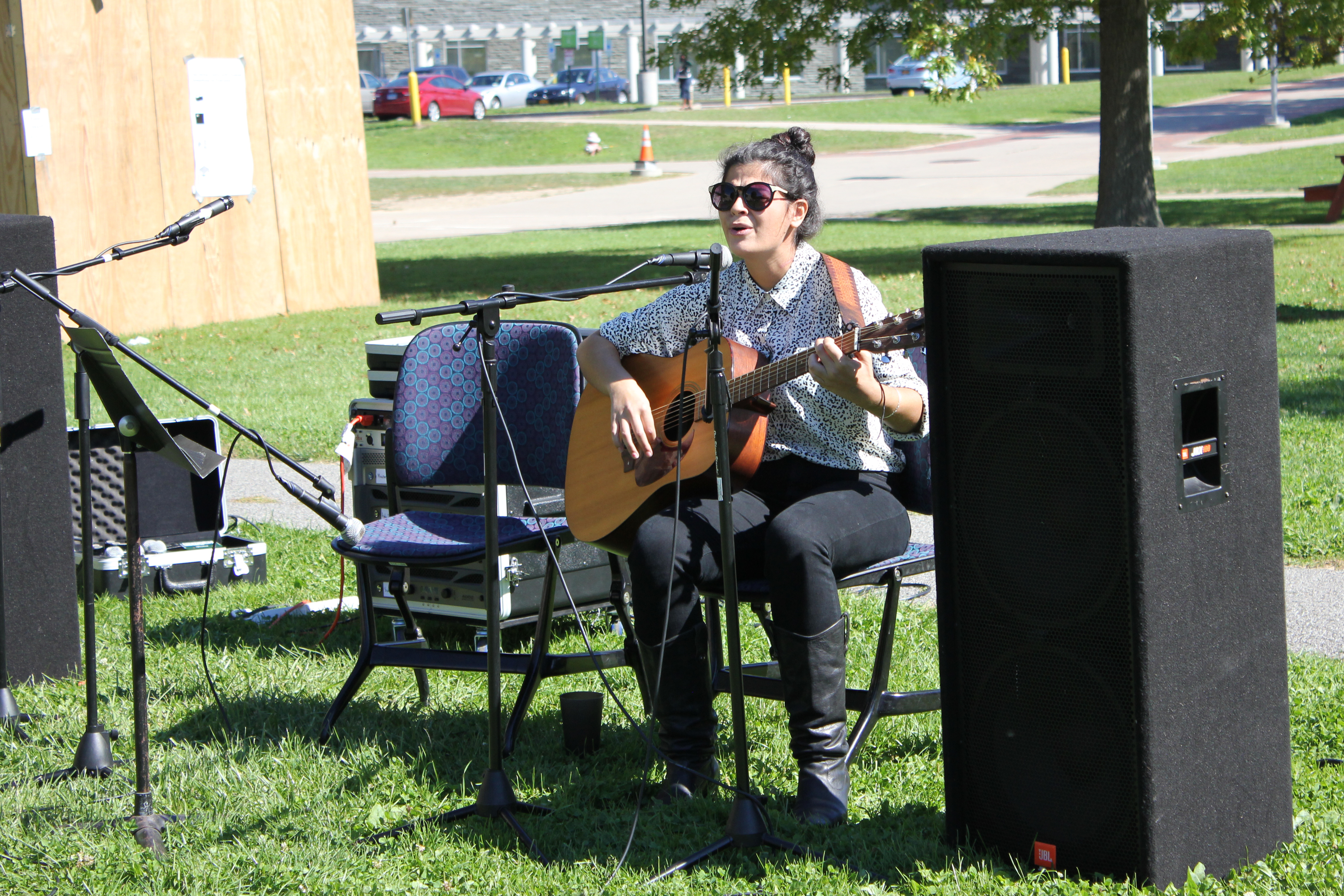 acoustics in the quad 018