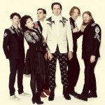 Caribbean direction in Arcade Fire's broad album, 'Reflektor'