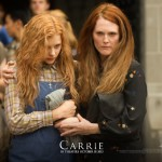 Scarce supply of suspense, character expansion in 'Carrie'