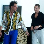 A-list cast, aimless plot fail to deliver in 'The Counselor'
