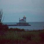 The haunted places of Oswego