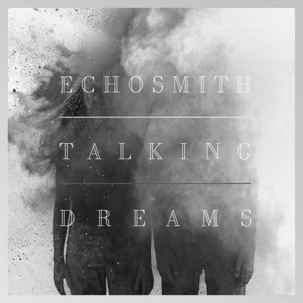 "Made up of siblings, Jamie, Noah, Sydney and Graham, Echosmith has realeased its first album titled ""Talking Dreams.""  (Photo provided by echosmith.com)"
