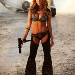 Robert Rodriguez' 'Machete Kills' exploits grindhouse genre