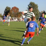 Photo Gallery: Men's Soccer vs. New Paltz