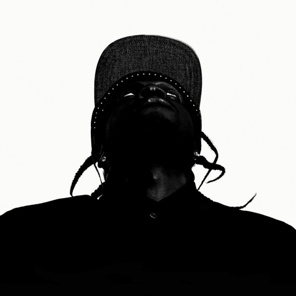 "The highly anticipated album from Pusha T, ""My Name Is My Name,"" features excutive production from Kanye West and production from Pharrel and Swizz Beatz.   (Photo provided by hiphop-n-more.com)"