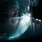 Cuaron's 'Gravity' innovates in 3-D visuals