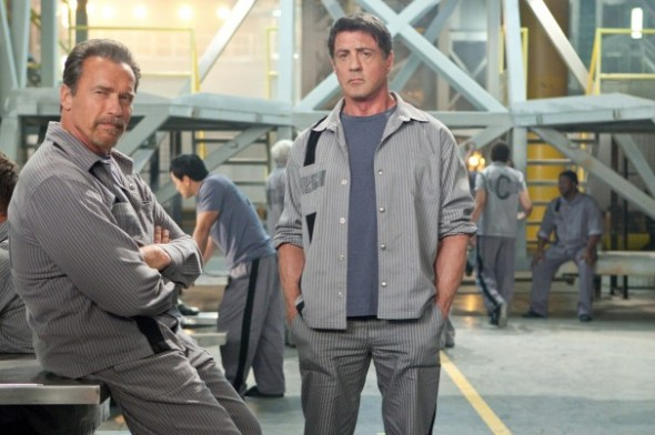"""Escape Plan"" features intense and well done action and fight scenes.  (Photo provided by washingtonpost.com)"