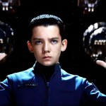 Science fiction novel brought to life in Ford's 'Ender's Game'