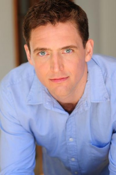 Originally from Oswego, Owen Benjamin attended SUNY Plattsburgh before pursuing a career in comedy.  (Photo provided by laughstub.com)