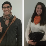 Oswego State students named to fellowship