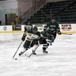 Oswego State sweeps opening weekend at home