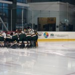 Oswego State sweeps conference rival