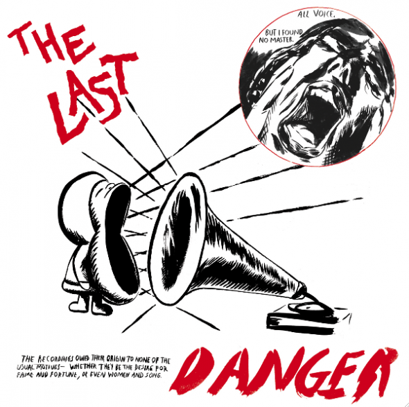The Last rises from the ashes, releasing it's first album in 17 years  and showing everyone that it hasn't fallen off musically.   (Photo provided by fortheloveofpunk.com)