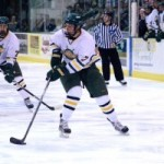 Oswego State wins White Out Weekend opener