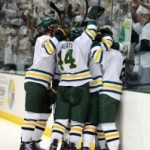 Oswego State ties archrival
